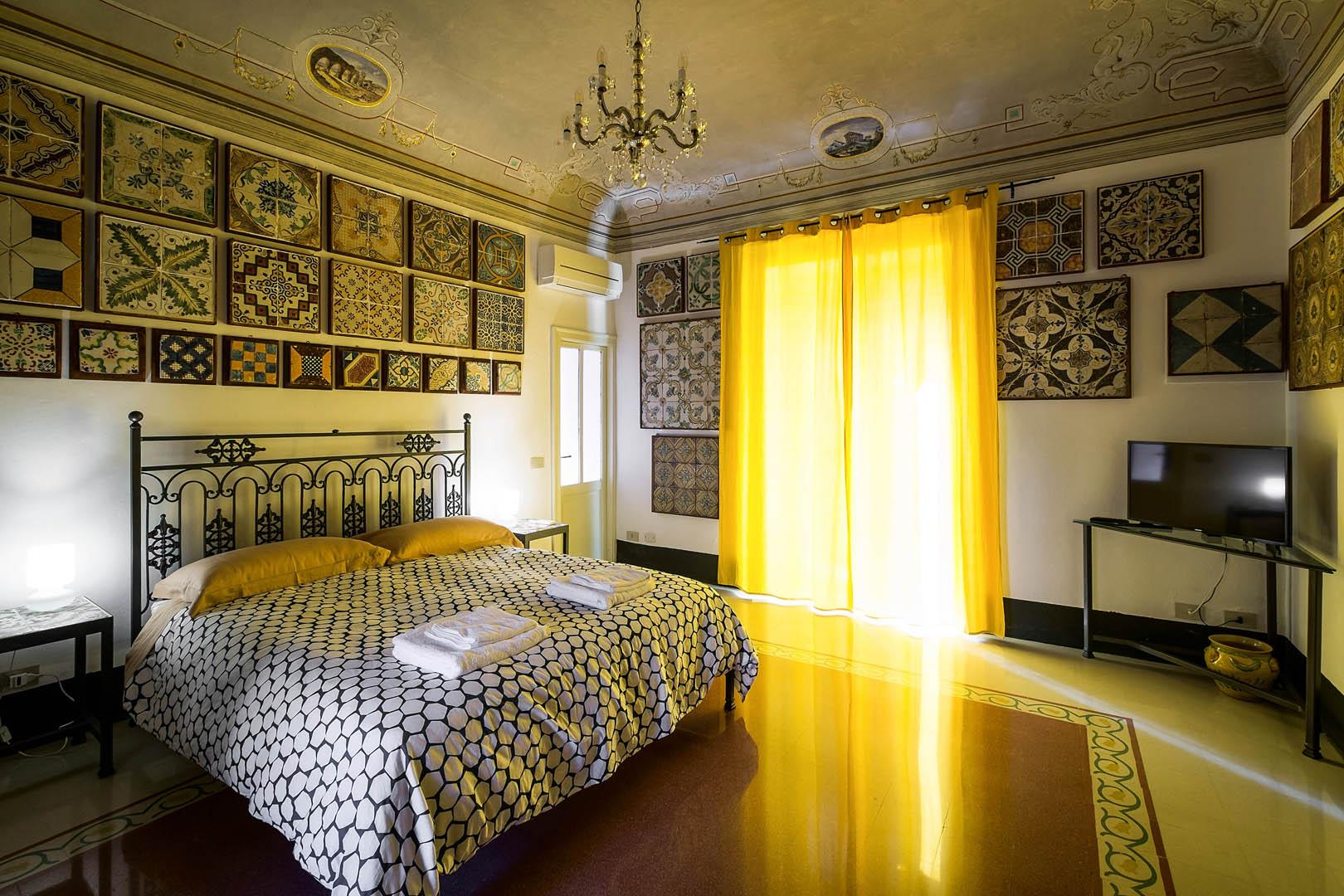 Room Landscapes
